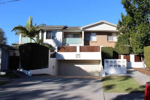 4/20-22 High Street, Caringbah NSW 2229