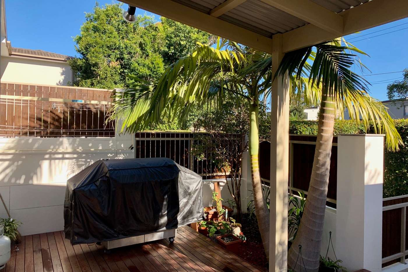 Sixth view of Homely townhouse listing, 4/20-22 High Street, Caringbah NSW 2229
