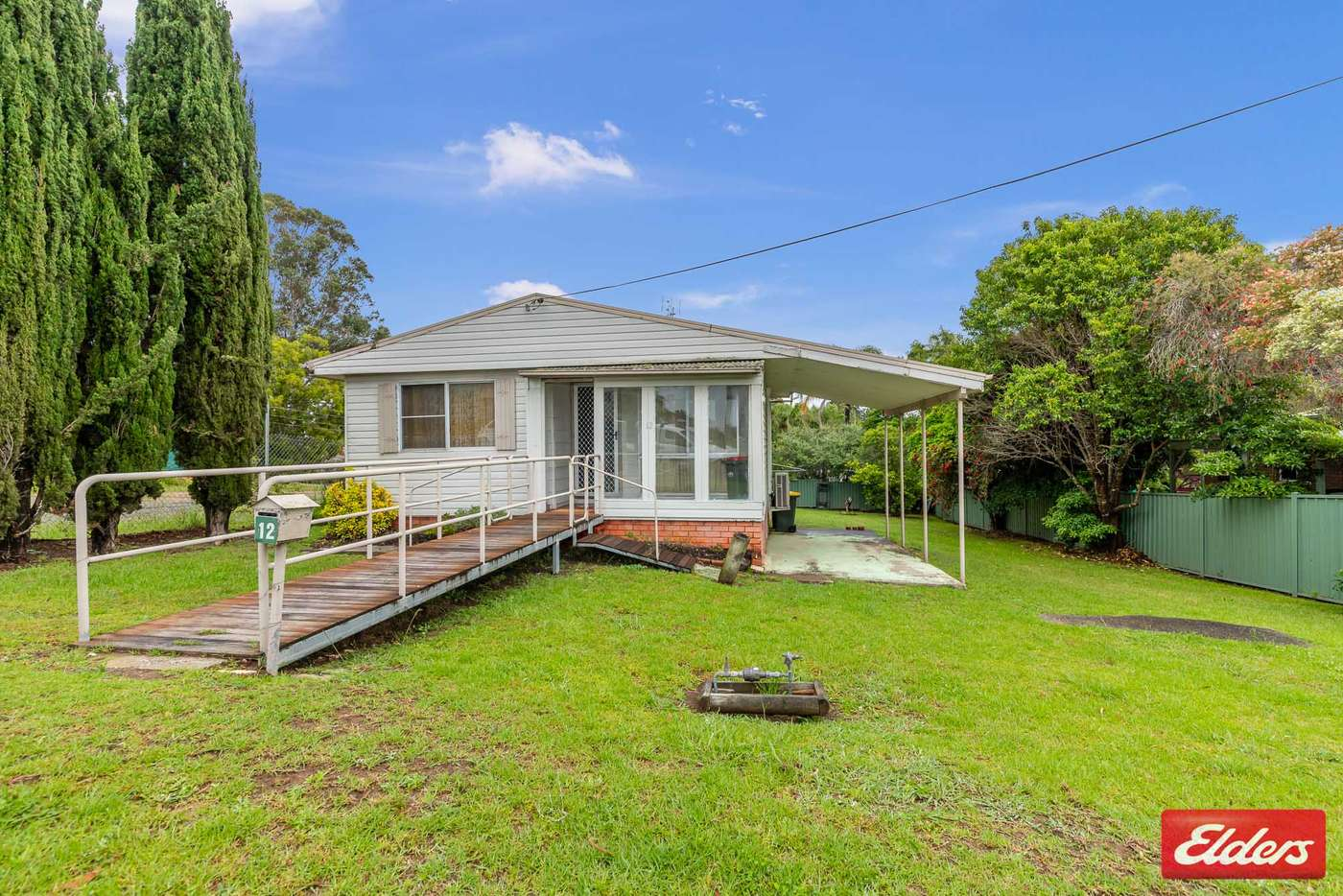 Fifth view of Homely house listing, 12 GREGORY STREET, Batemans Bay NSW 2536