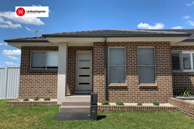 LOT 131A SIXTH AVE, Austral NSW 2179