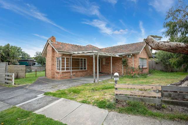 21 McCulloch Avenue, Seaford VIC 3198