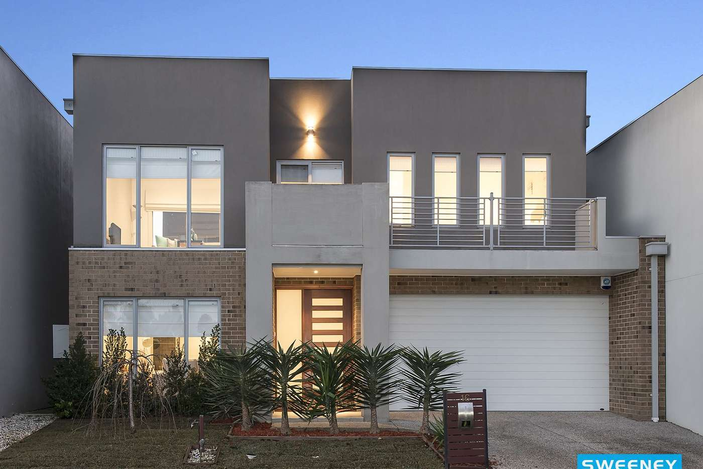 Main view of Homely house listing, 16 Jolimont Street, Caroline Springs VIC 3023