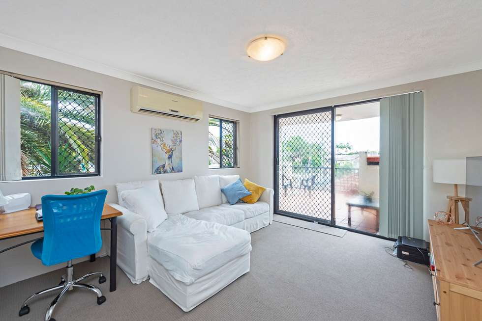Second view of Homely unit listing, 13/217 Scarborough Street, Southport QLD 4215