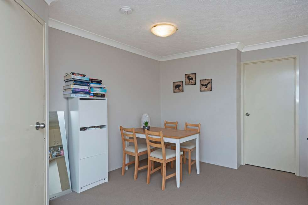 Third view of Homely unit listing, 13/217 Scarborough Street, Southport QLD 4215