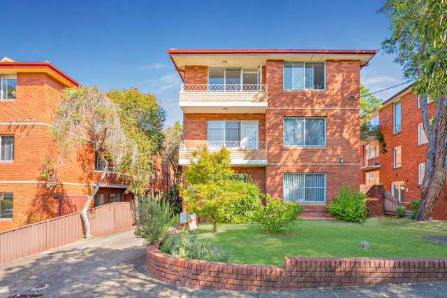 7/45 Chandos Street, Ashfield NSW 2131