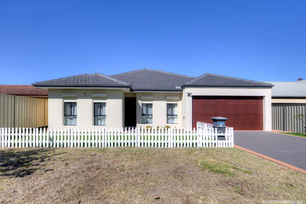 Second view of Homely house listing, 4 Mcintosh Street, Queens Park WA 6107