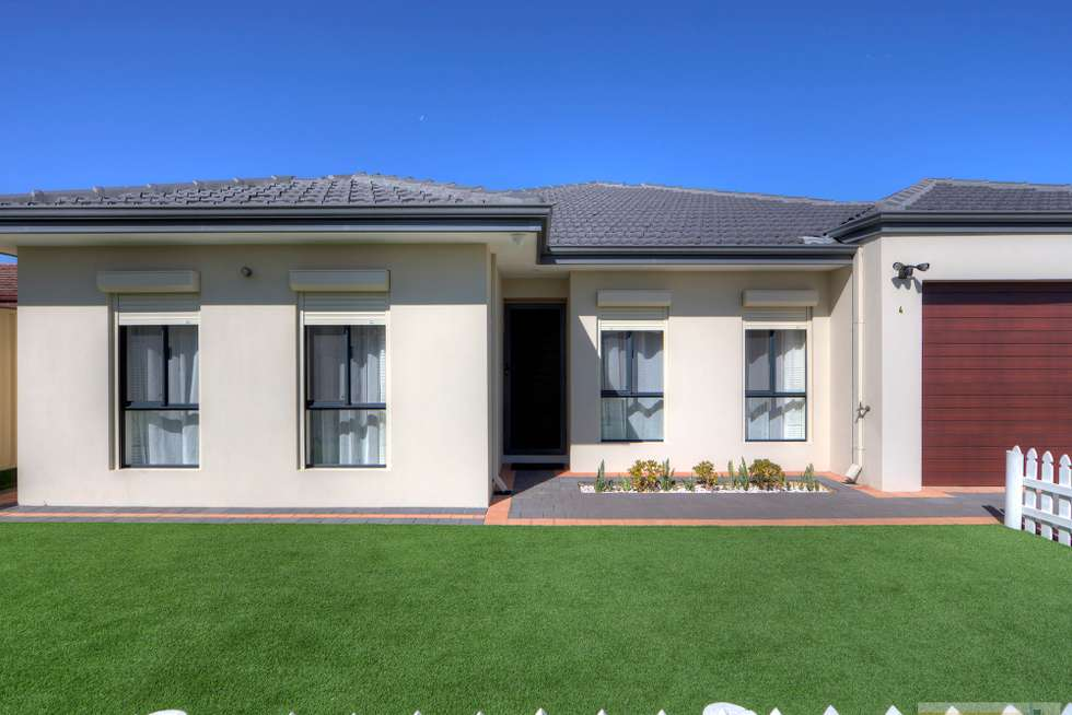 Third view of Homely house listing, 4 Mcintosh Street, Queens Park WA 6107