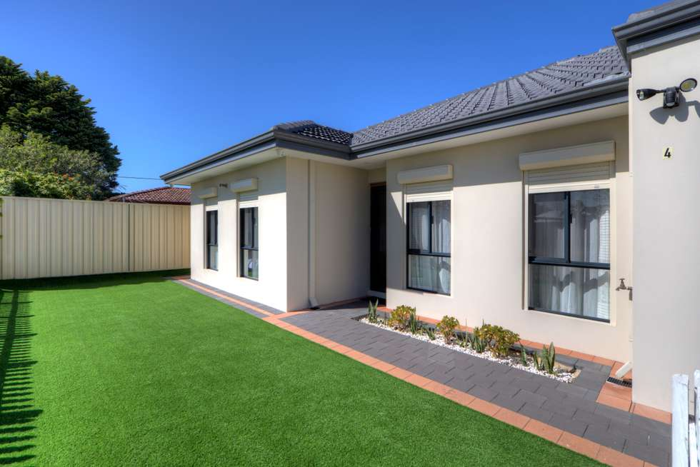 Fourth view of Homely house listing, 4 Mcintosh Street, Queens Park WA 6107