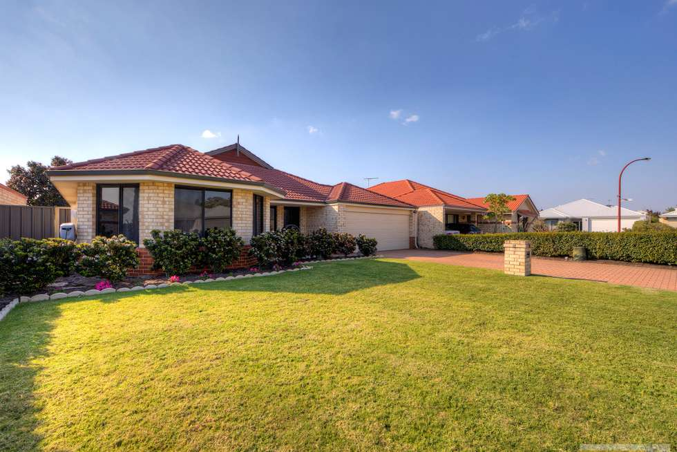 Second view of Homely house listing, 15 Quokka Street, Wattle Grove WA 6107
