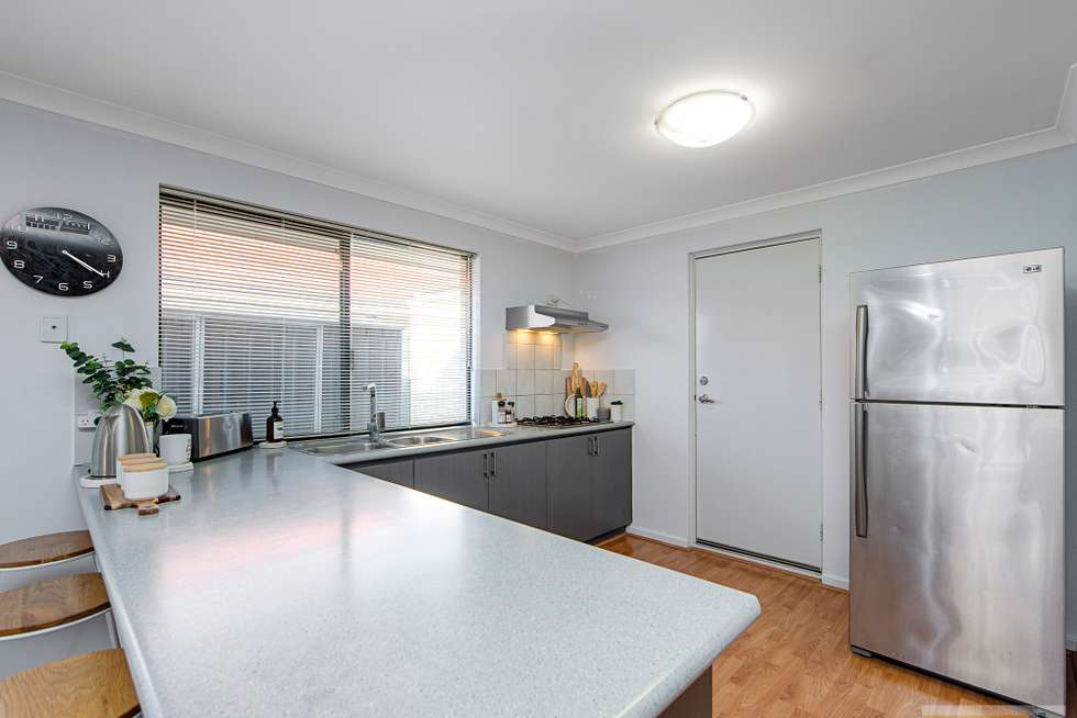 Fourth view of Homely house listing, 15 Quokka Street, Wattle Grove WA 6107