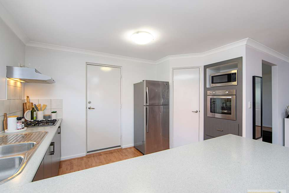 Fifth view of Homely house listing, 15 Quokka Street, Wattle Grove WA 6107