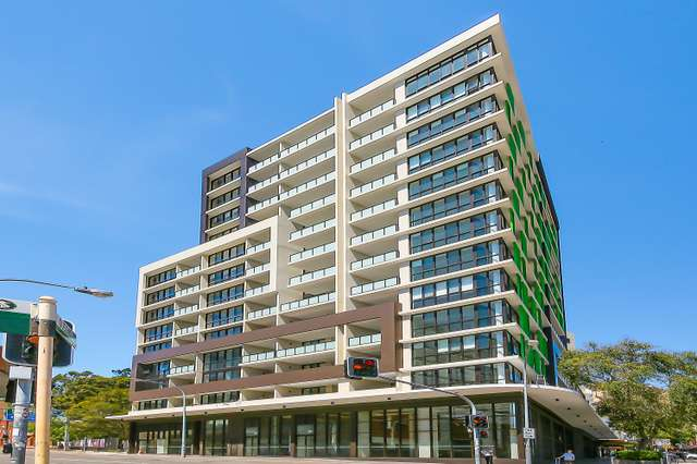 1003/380 Forest Road, Hurstville NSW 2220