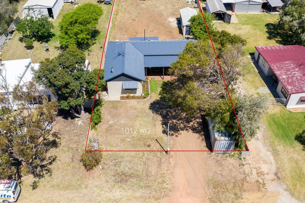 Second view of Homely house listing, 13 CHARON ROAD, Falcon WA 6210