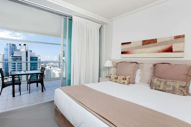 3505/151 George Street, Brisbane City QLD 4000