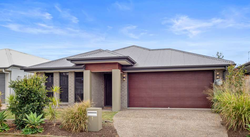 1 Daly Court