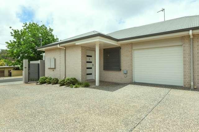 1/84 Alderley Street, Rangeville QLD 4350