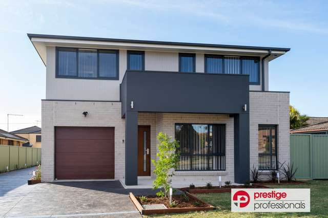 1/102 Longstaff Avenue, Chipping Norton NSW 2170