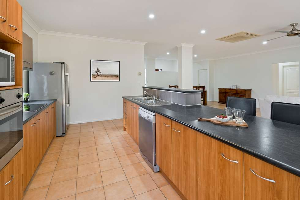 Fourth view of Homely house listing, 15 Rise Place, Upper Kedron QLD 4055