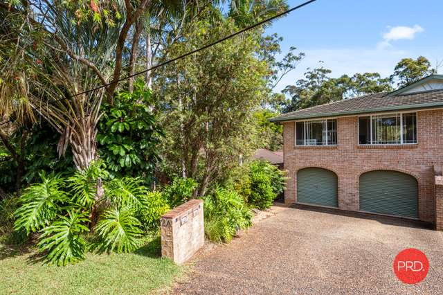 2/2A Norman Hill Drive, Korora NSW 2450