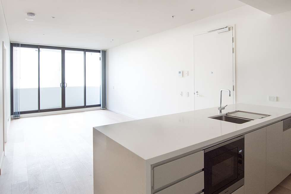 Second view of Homely apartment listing, 801/9 Albany Street, St Leonards NSW 2065