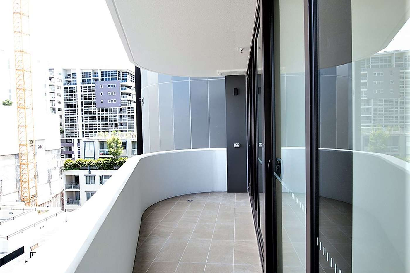 Fifth view of Homely apartment listing, 801/9 Albany Street, St Leonards NSW 2065