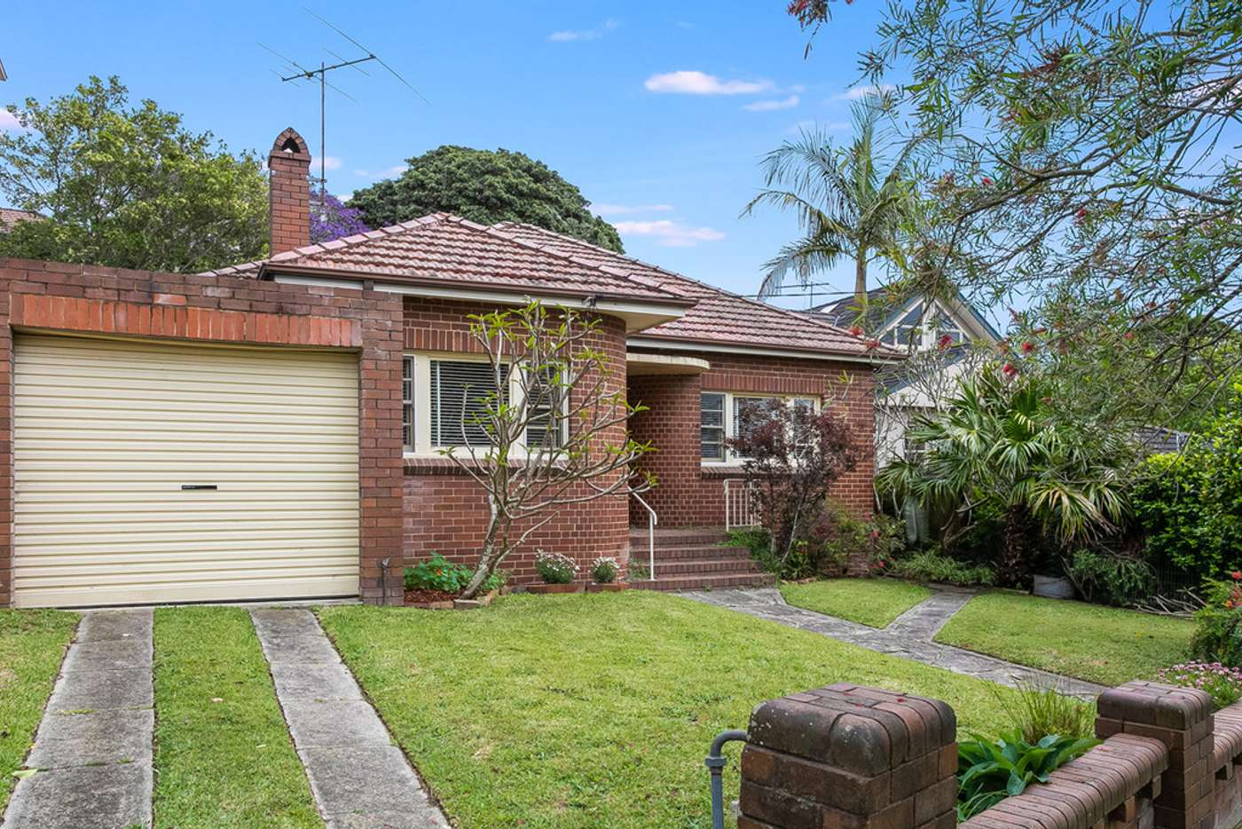 Main view of Homely house listing, 34 Rutland Ave, Castlecrag NSW 2068