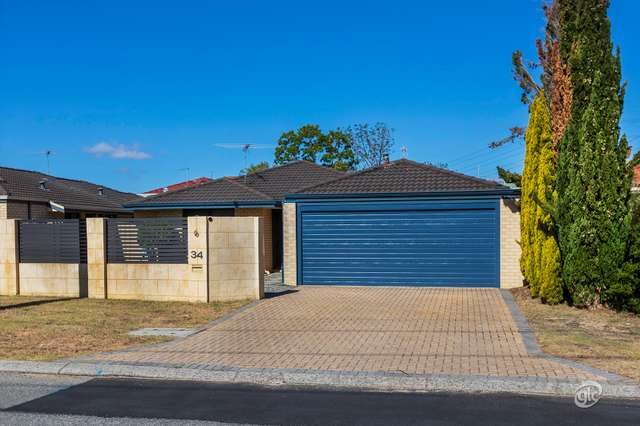 34 Annois Road, Bibra Lake WA 6163