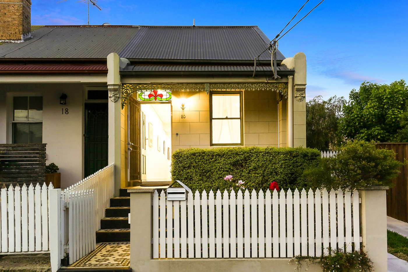 Main view of Homely house listing, 20 Regent Street, Summer Hill NSW 2130