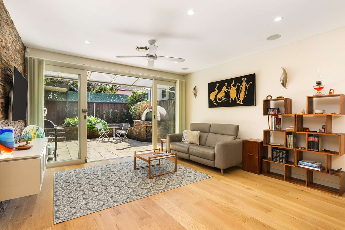 Fifth view of Homely house listing, 20 Regent Street, Summer Hill NSW 2130
