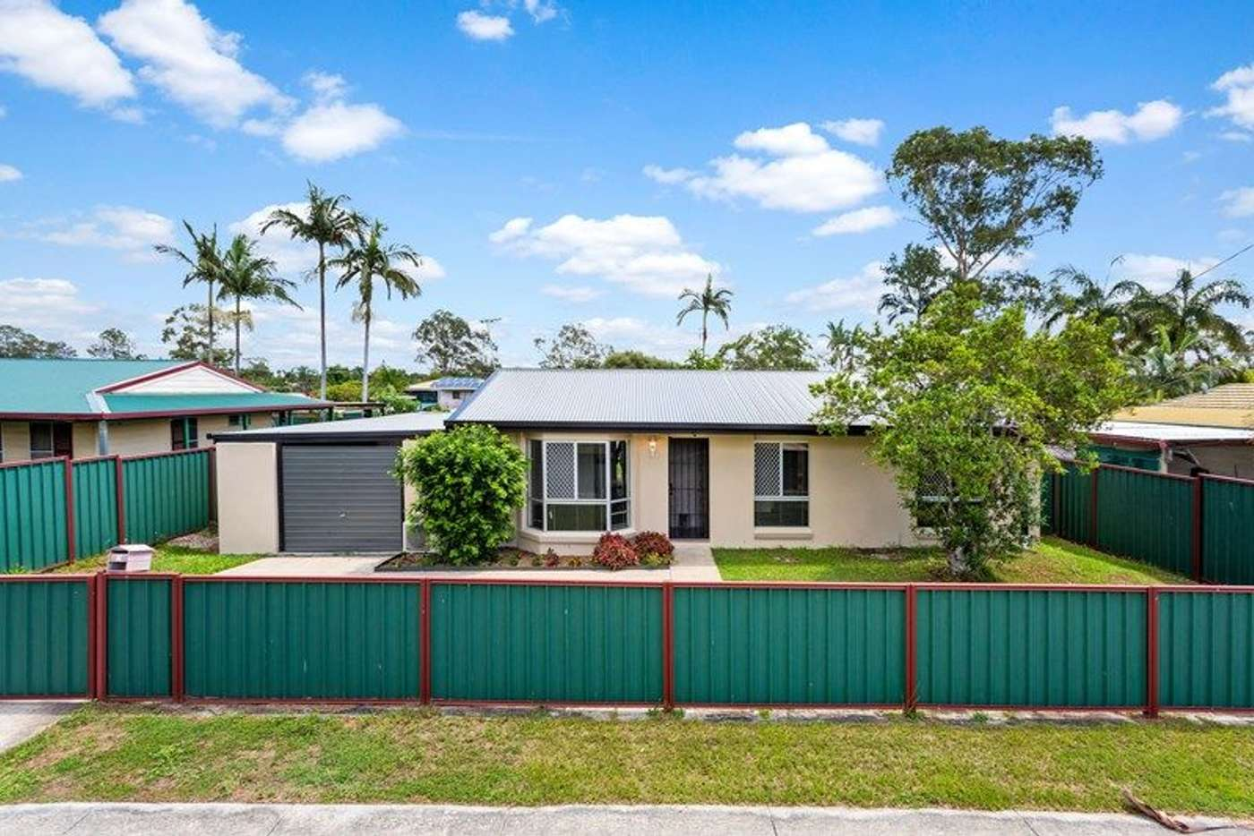 Main view of Homely house listing, 7 Overton Court, Crestmead QLD 4132