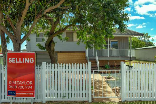 57 Croxley Street, Harristown QLD 4350