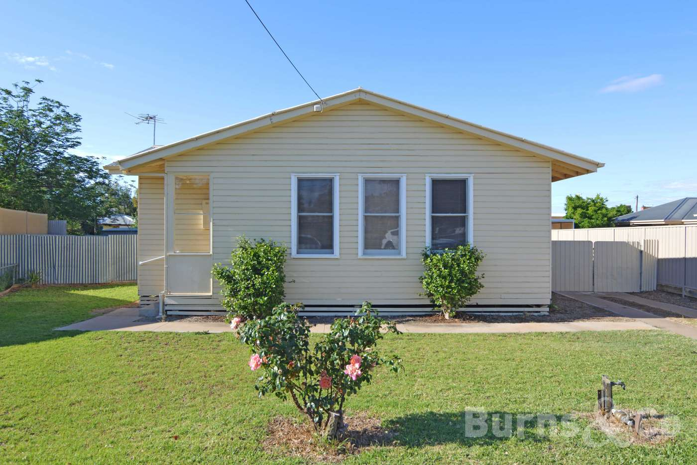Main view of Homely house listing, 8 Chislett Crescent, Merbein VIC 3505