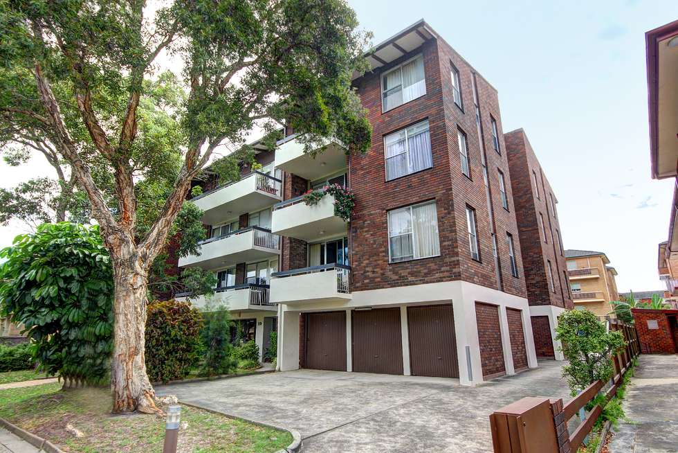 Second view of Homely unit listing, 17-19 Trafalgar Street, Brighton-le-sands NSW 2216