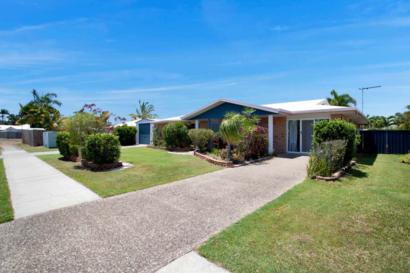 Main view of Homely house listing, 91 Broomdykes Drive, Beaconsfield QLD 4740