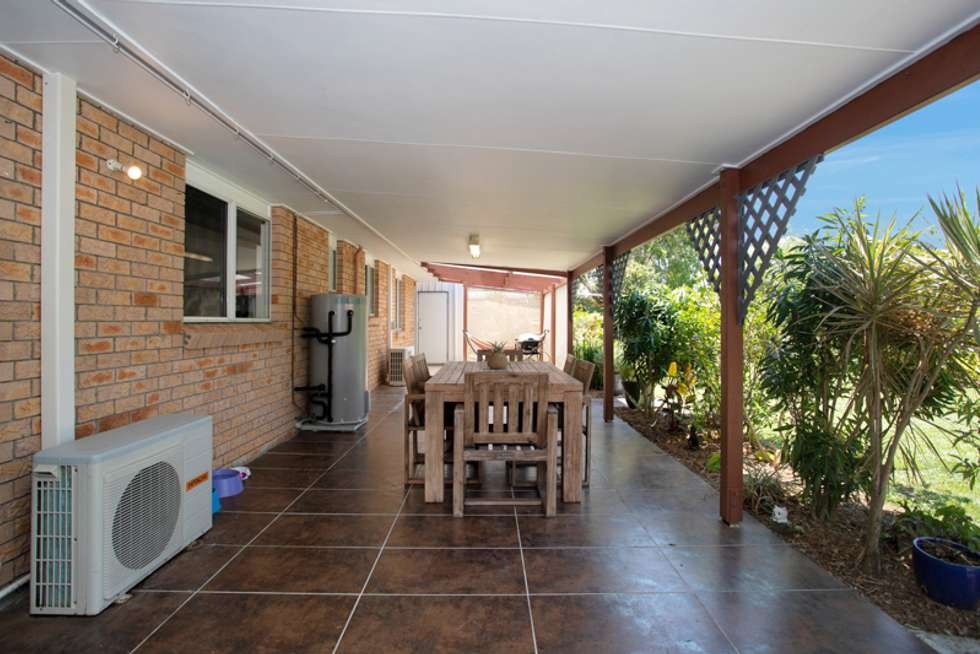 Third view of Homely house listing, 91 Broomdykes Drive, Beaconsfield QLD 4740