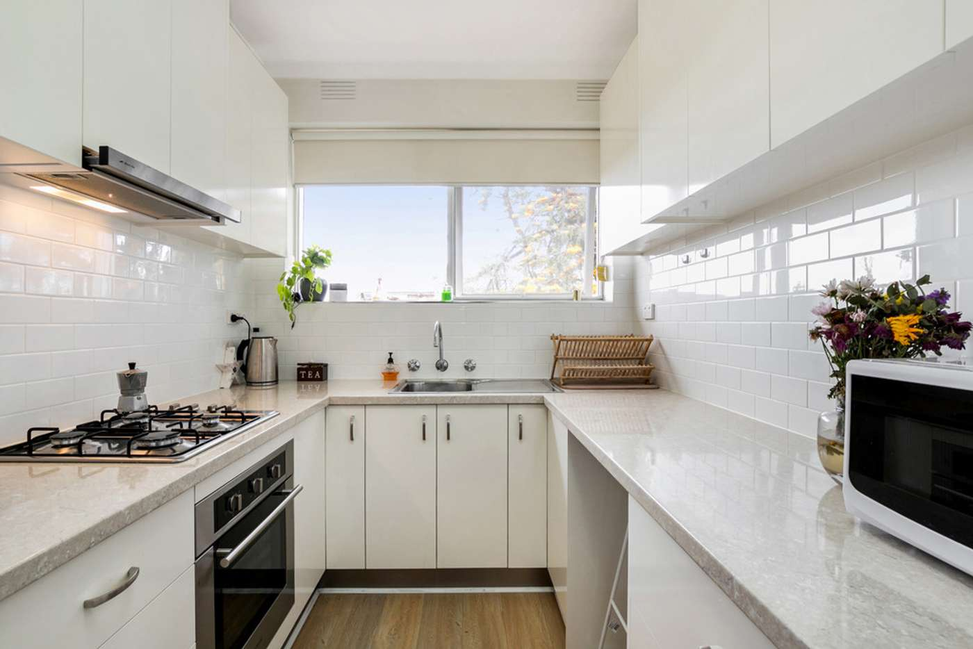 Main view of Homely apartment listing, 8/61 Balmoral Avenue, Springvale VIC 3171