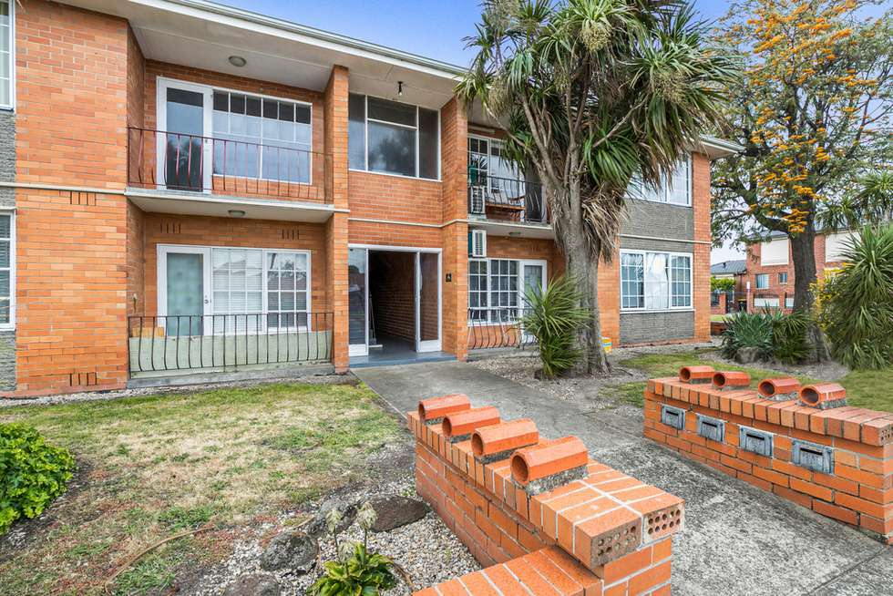 Third view of Homely apartment listing, 8/61 Balmoral Avenue, Springvale VIC 3171