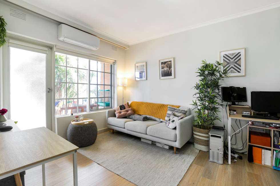 Fourth view of Homely apartment listing, 8/61 Balmoral Avenue, Springvale VIC 3171