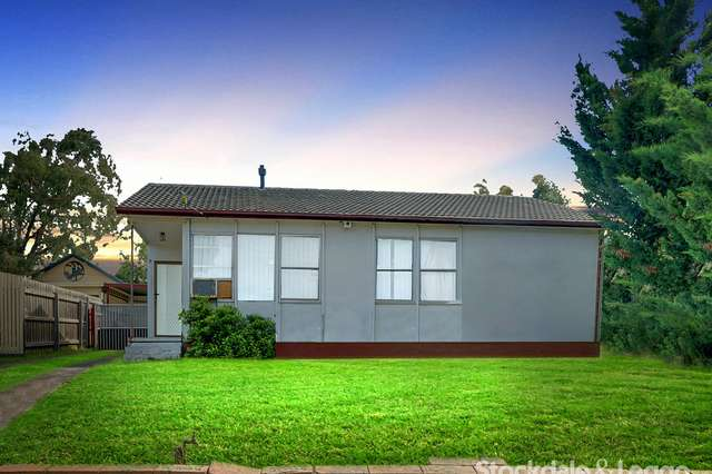 3 Chave Court, Laverton VIC 3028
