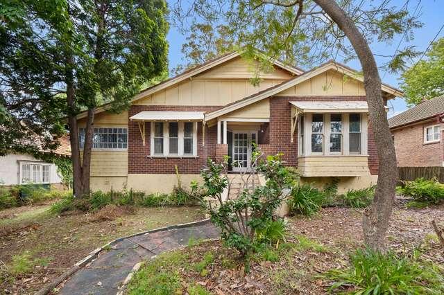 23 Warne Street, Pennant Hills NSW 2120