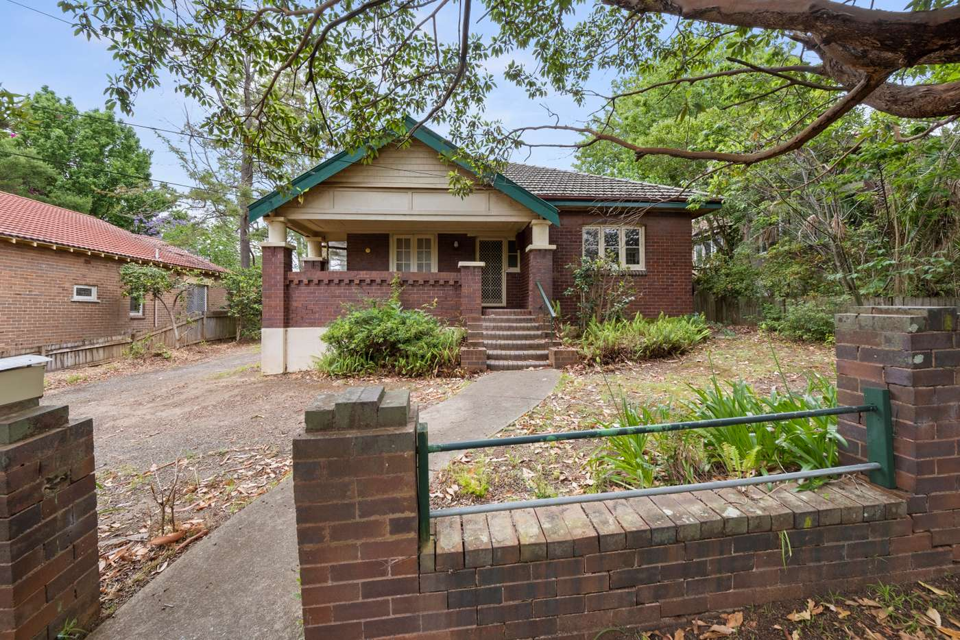 Main view of Homely house listing, 25 Warne Street, Pennant Hills NSW 2120