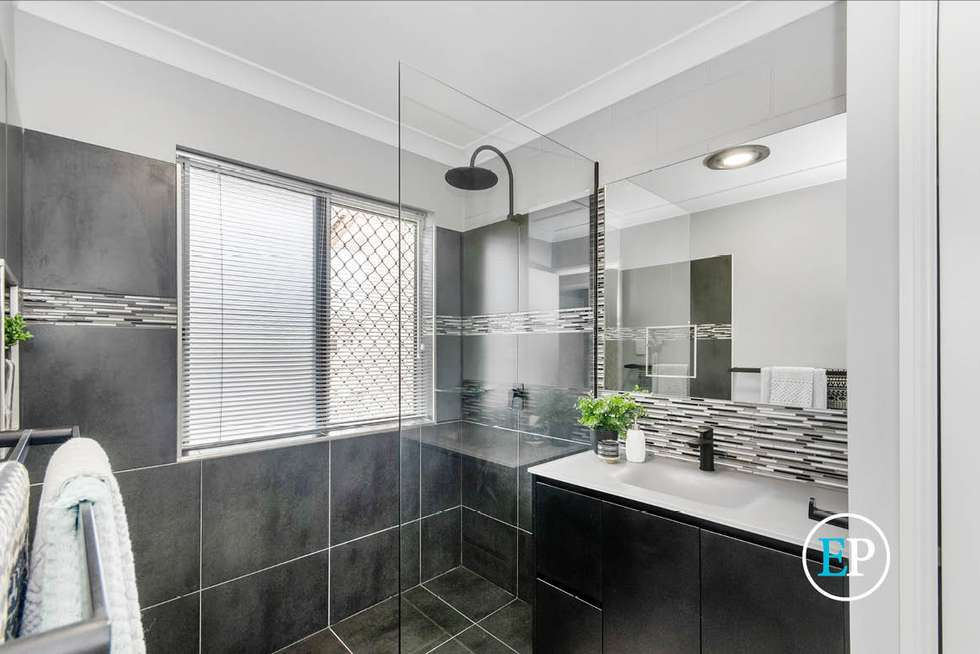 Second view of Homely unit listing, 5/21-23 Tuffley Street, West End QLD 4810