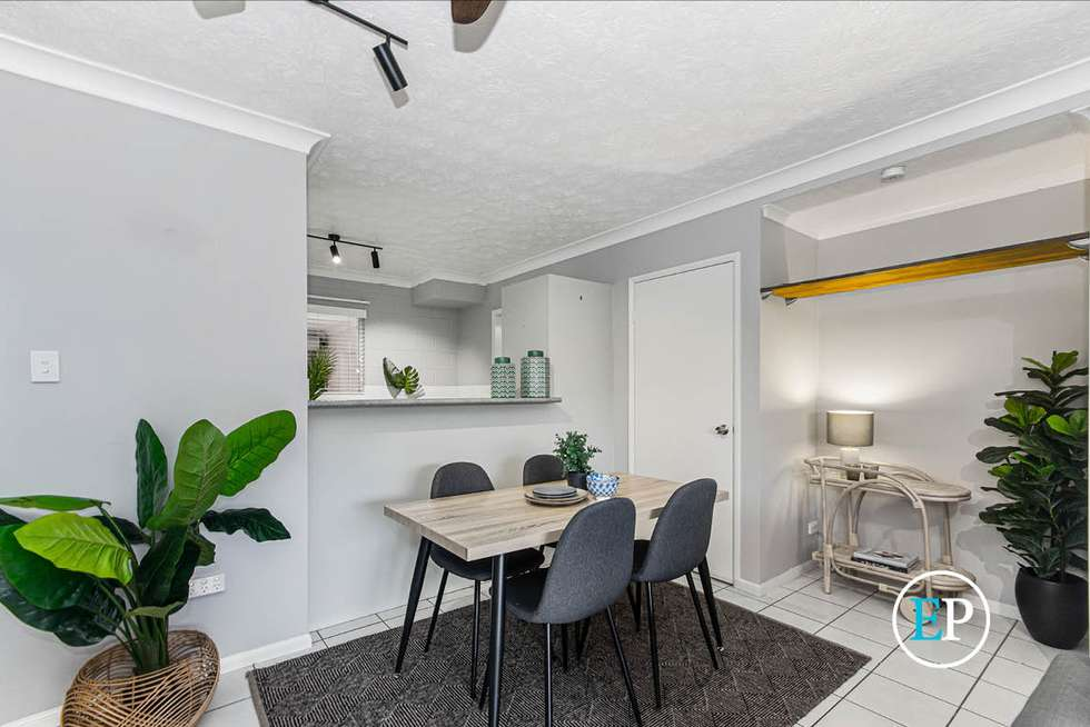 Fourth view of Homely unit listing, 5/21-23 Tuffley Street, West End QLD 4810
