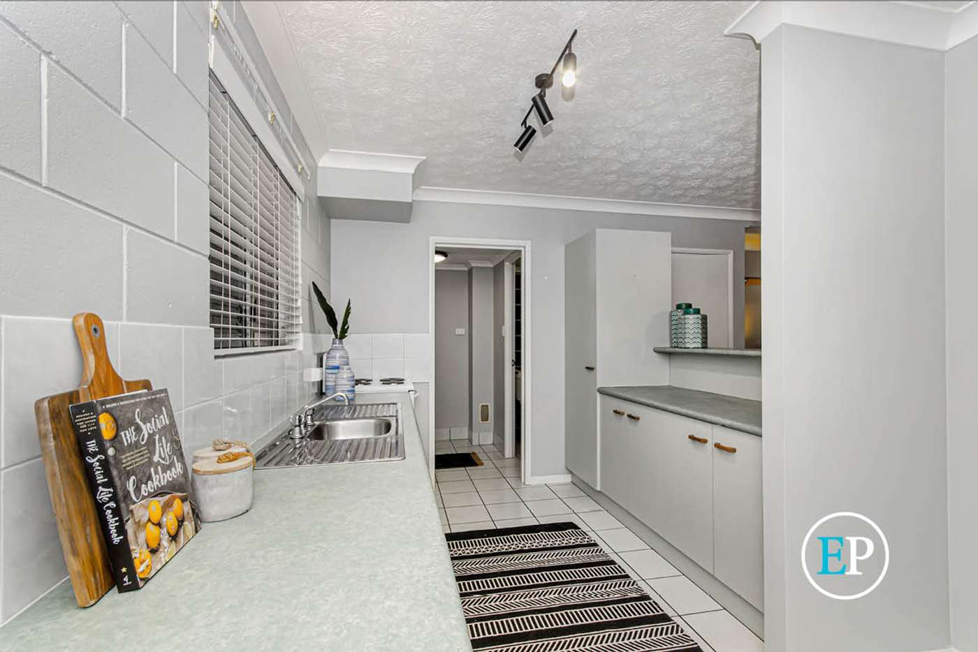 Fifth view of Homely unit listing, 5/21-23 Tuffley Street, West End QLD 4810