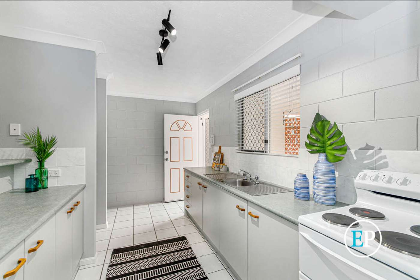Sixth view of Homely unit listing, 5/21-23 Tuffley Street, West End QLD 4810