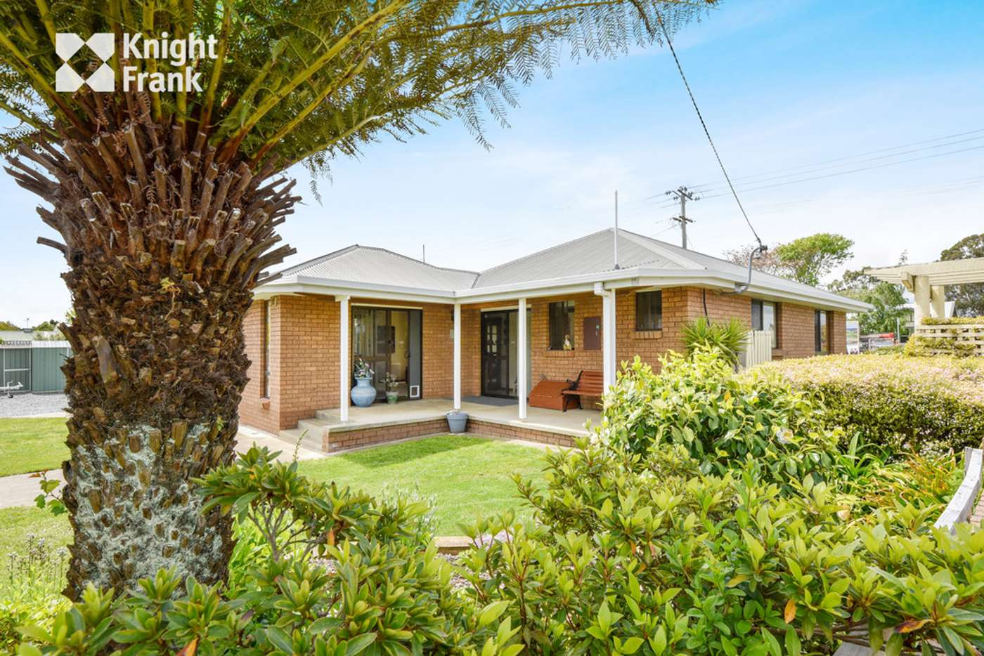 Main view of Homely house listing, 54 Clarence Street, Perth TAS 7300