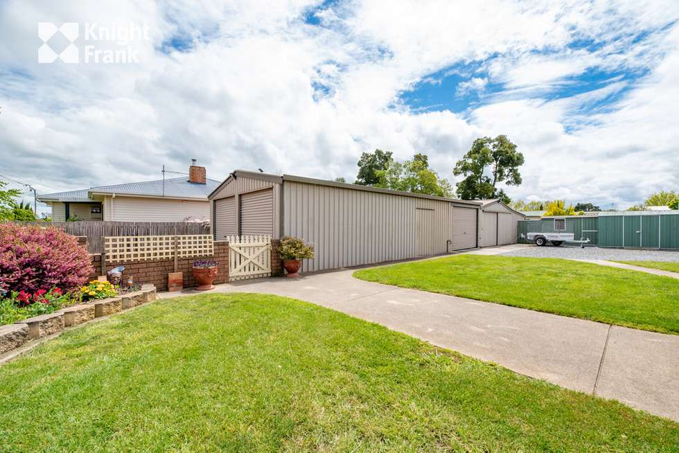 Fourth view of Homely house listing, 54 Clarence Street, Perth TAS 7300