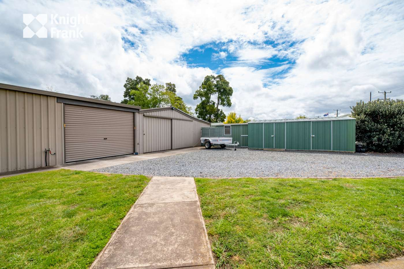 Fifth view of Homely house listing, 54 Clarence Street, Perth TAS 7300