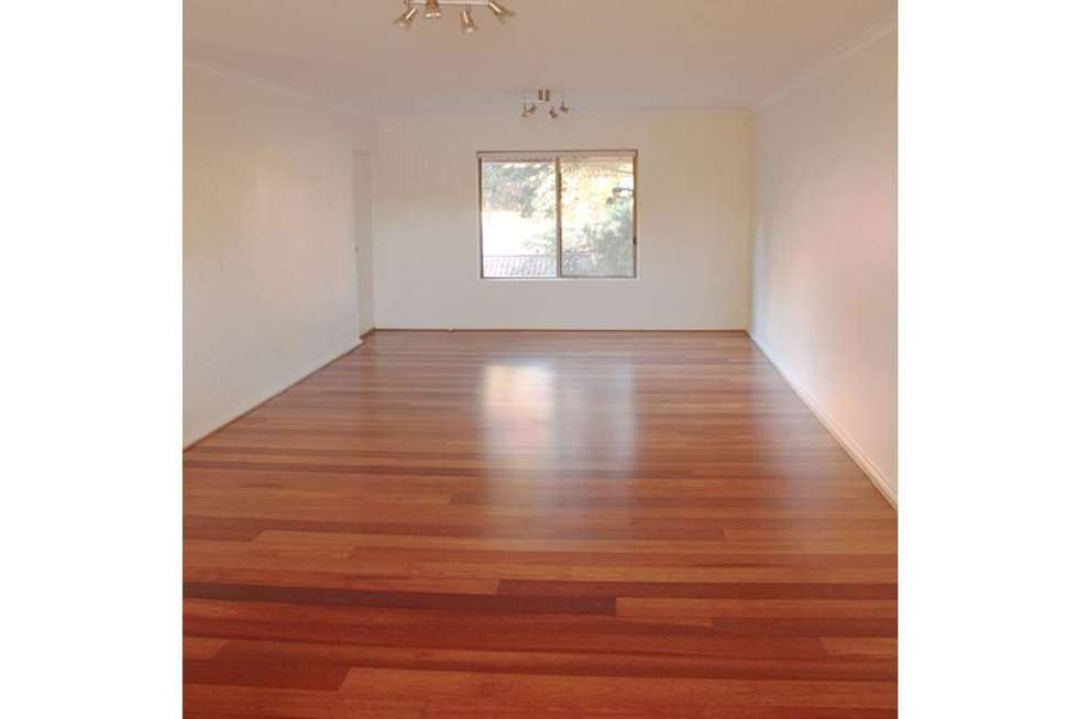 Fourth view of Homely apartment listing, 16/12-26 Willcox Street, Adelaide SA 5000