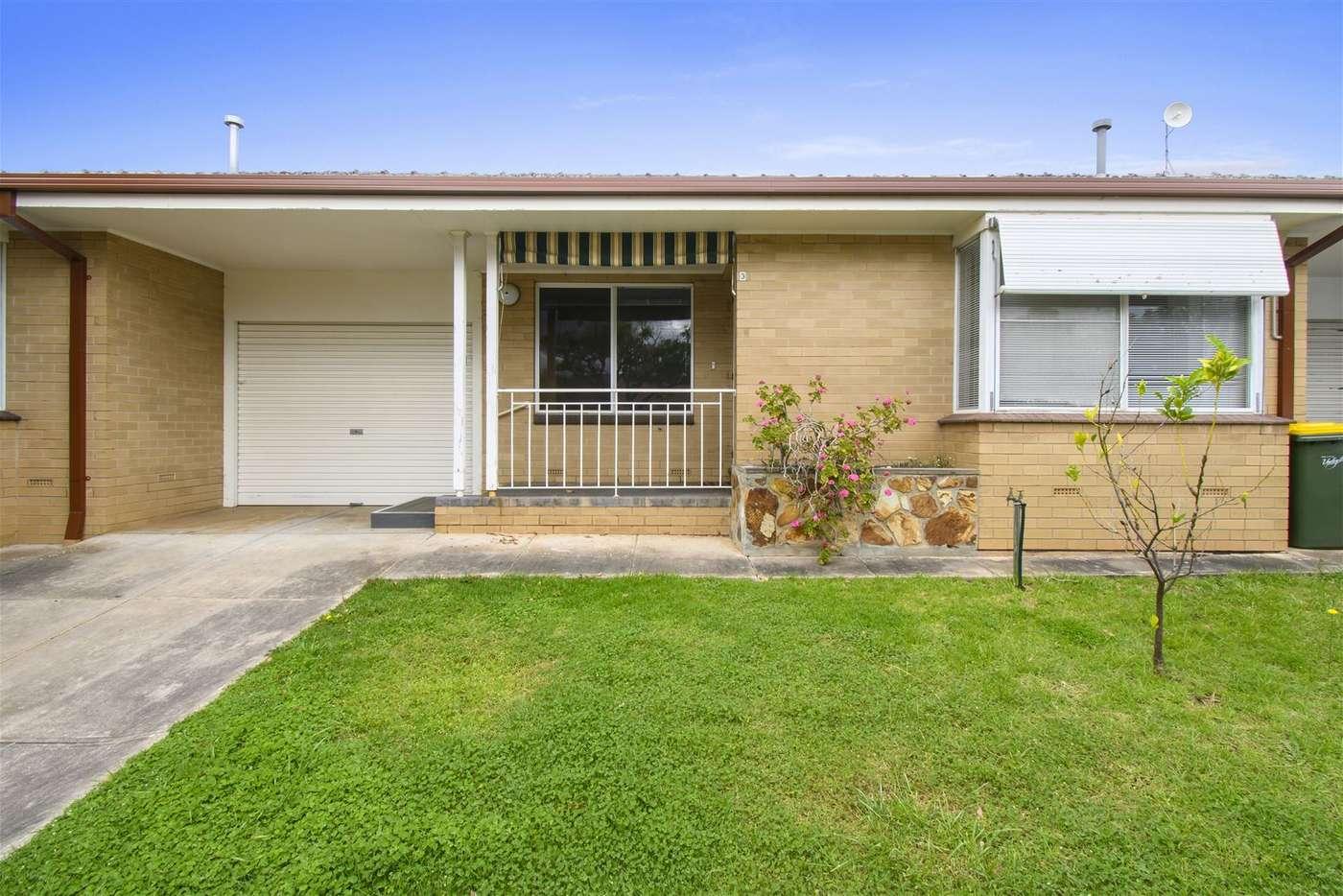 Main view of Homely unit listing, 3/29 Seaview Road, Fullarton SA 5063